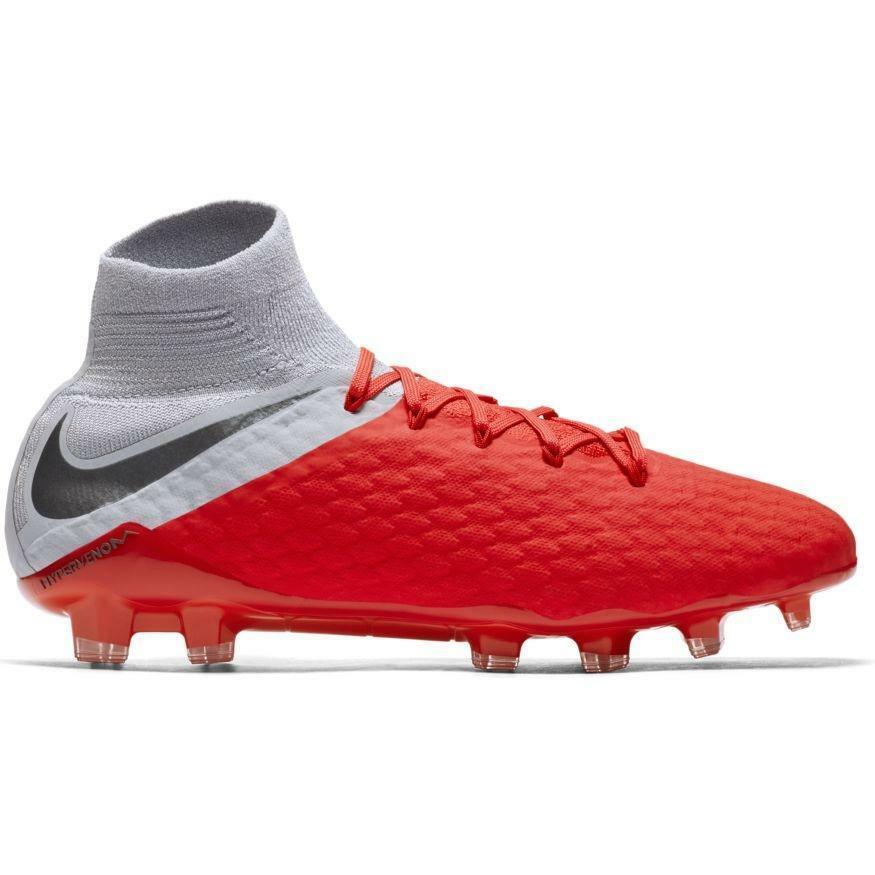 nike nike scarpa calcio hypervenom 3 pro dynamic fit fg