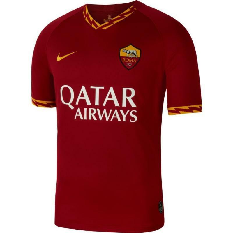 Nike roma maglia gara home 19/20