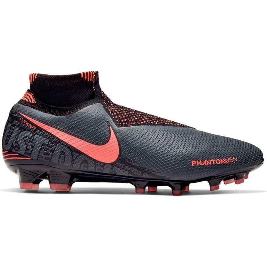 nike nike scarpa calcio phantom vision elite df fg