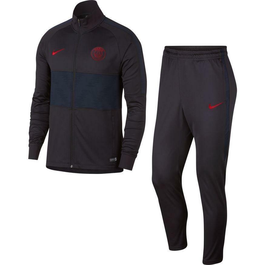 Nike paris saint germain tuta 19/20