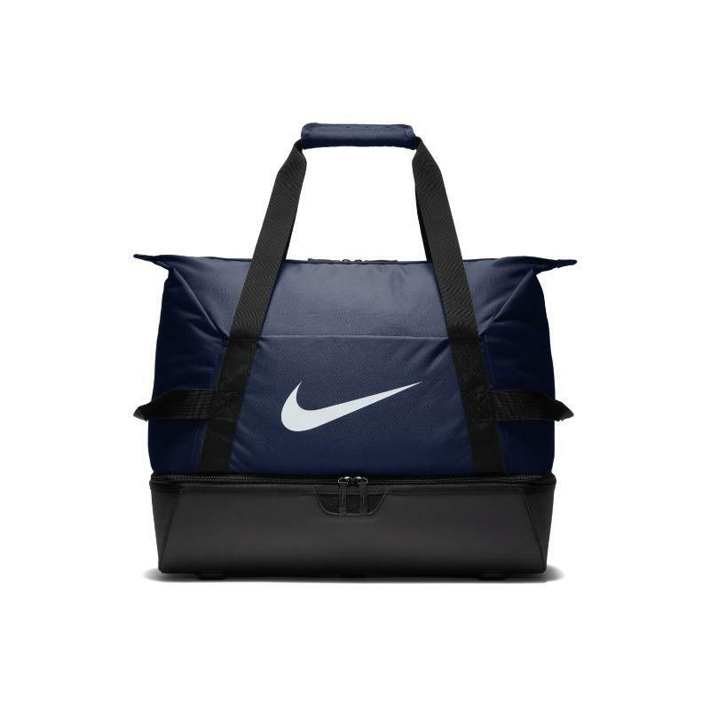 nike nike borsa calcio club team large blu