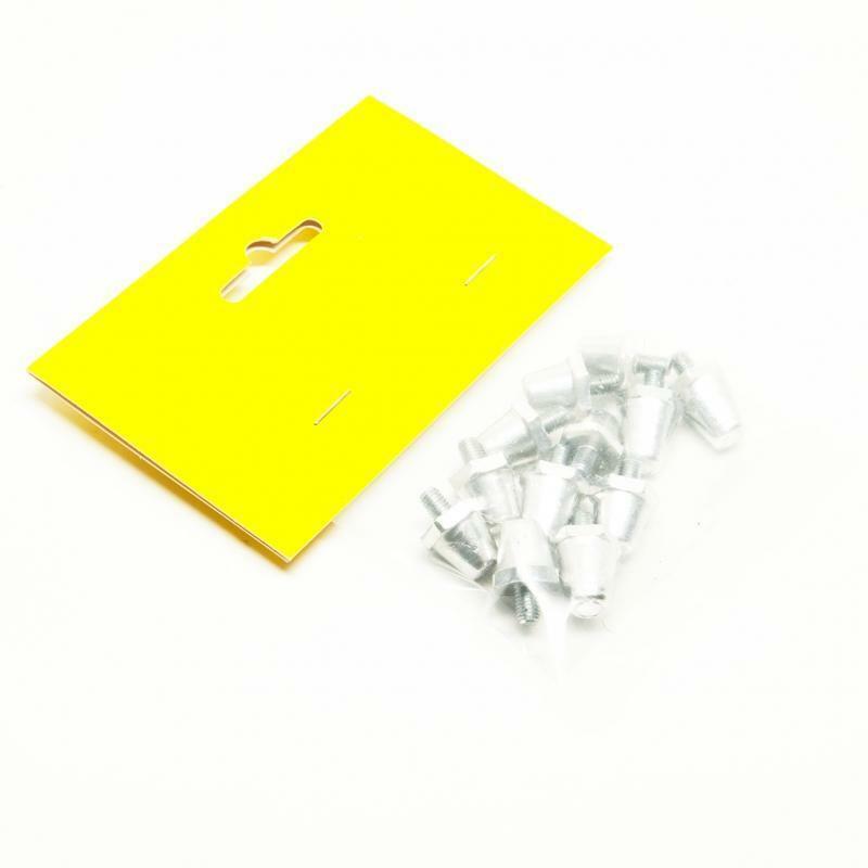 barret barrett tacchetti alluminio blister 14-17
