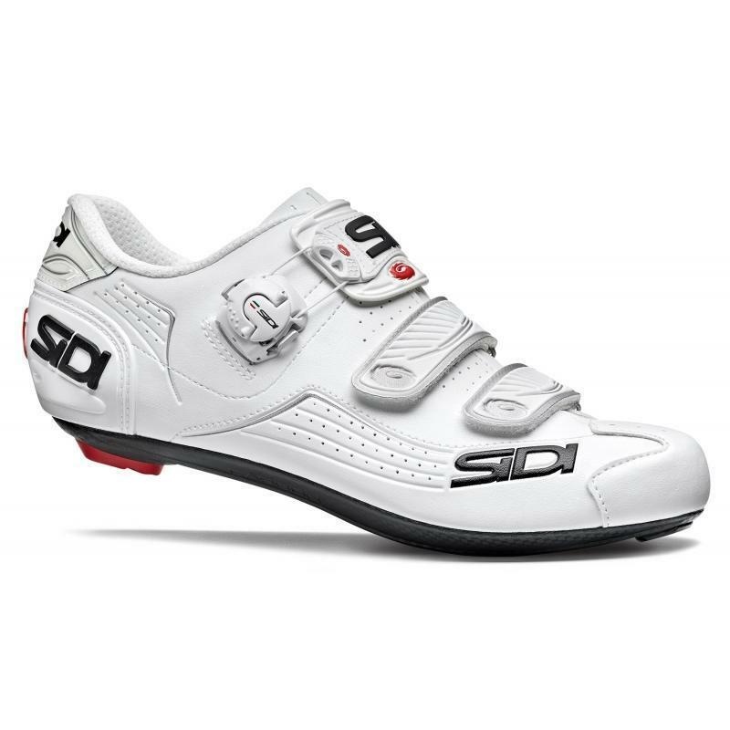 sidi sidi scarpa alba bianco