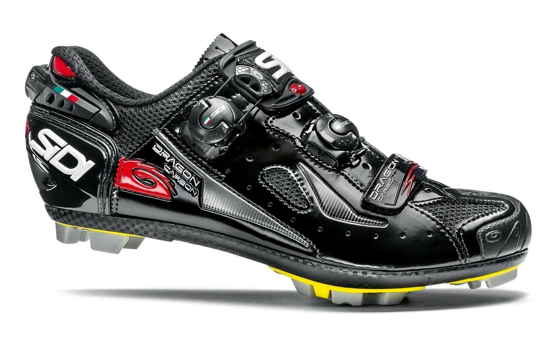 sidi sidi scarpa dragon 4 nero