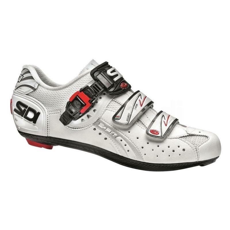 sidi sidi scarpa genius 5 carbon mega