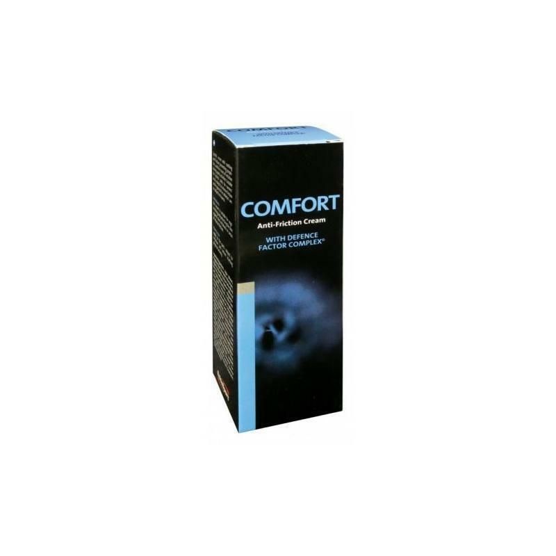 ethic sport ethicsport crema lenitiva comfort 100 ml