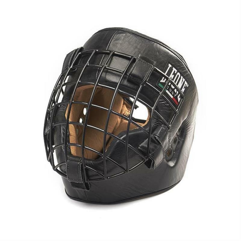 leone leone casco fighter