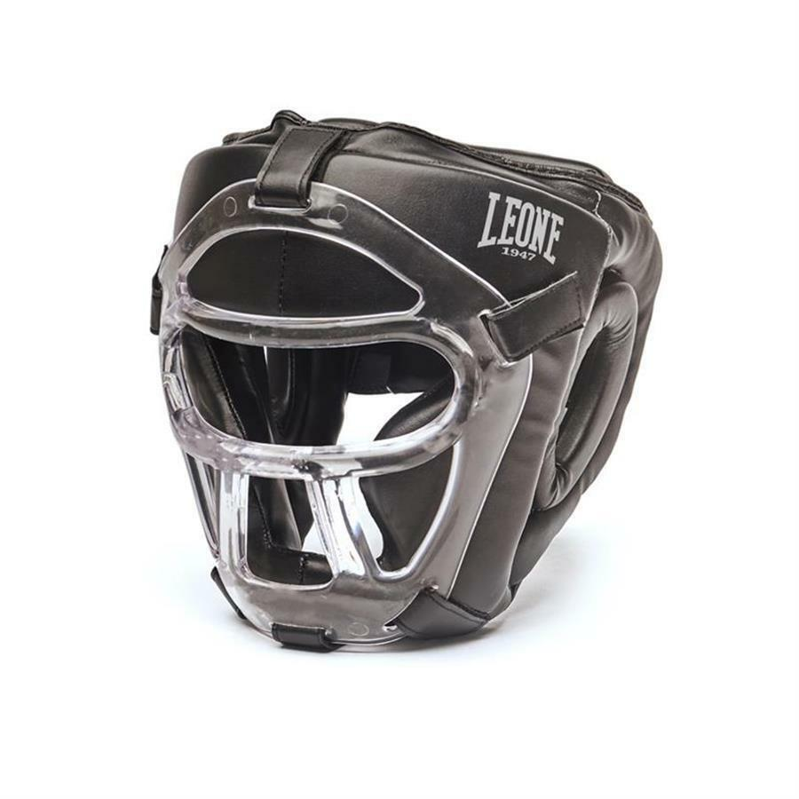 leone leone casco plastic pad
