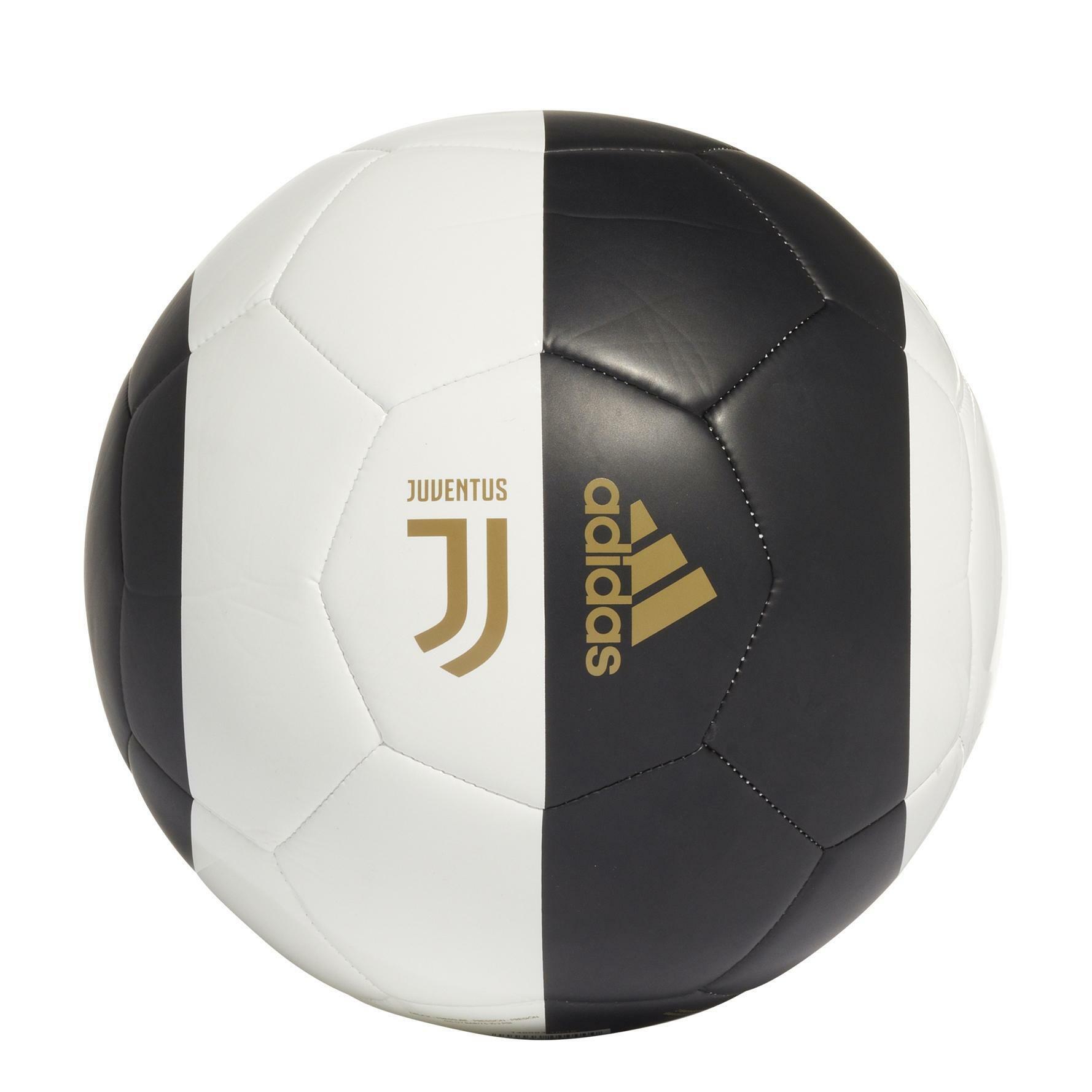 adidas adidas pallone calcio juventus capitano 5 19/20