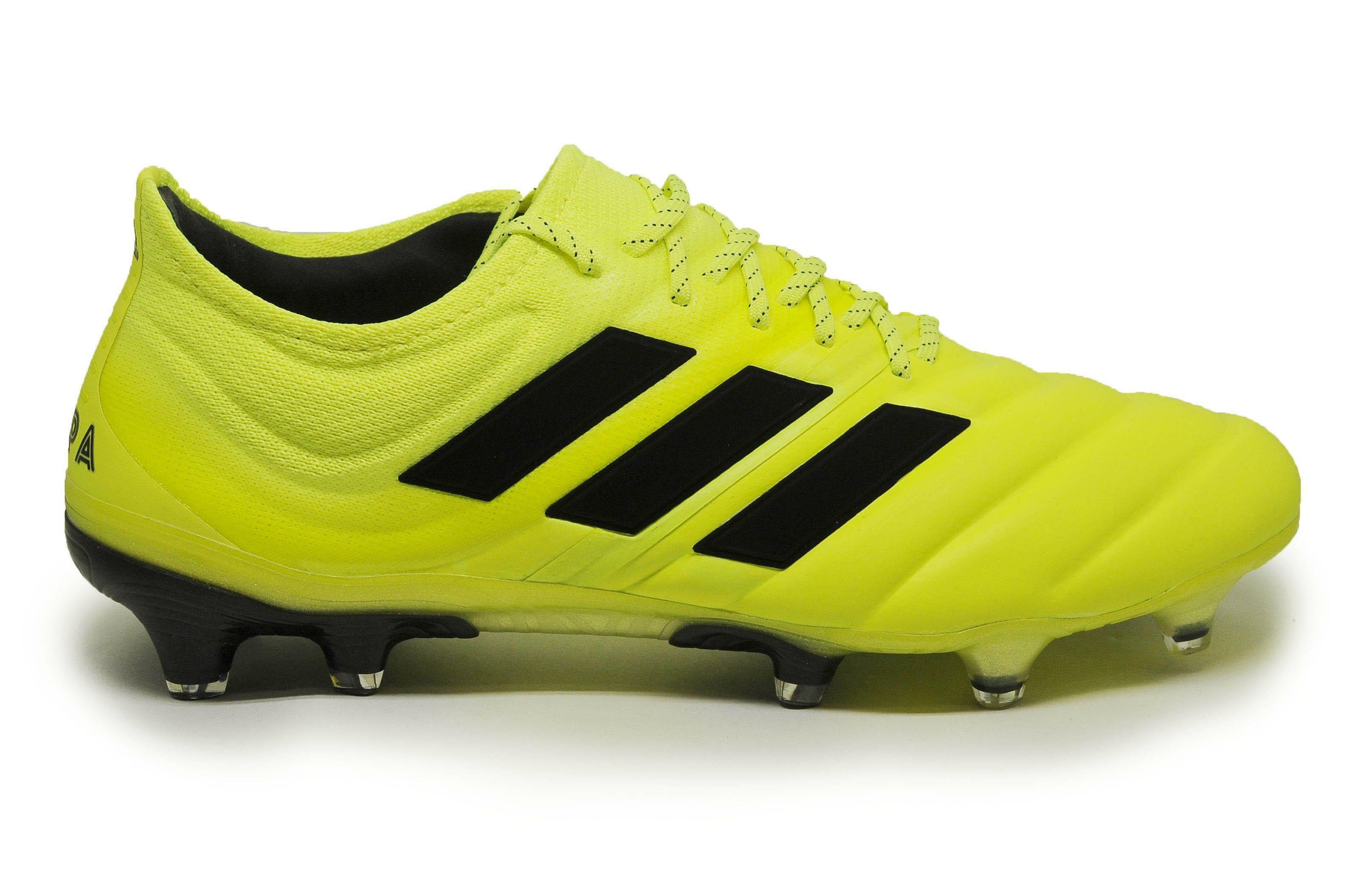 adidas adidas scarpa calcio copa 19.1 fg