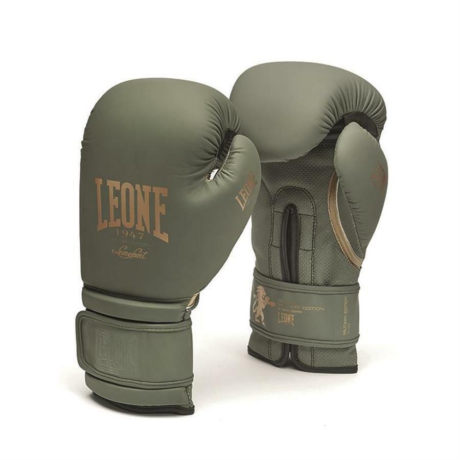 leone leone guanti boxe military edition