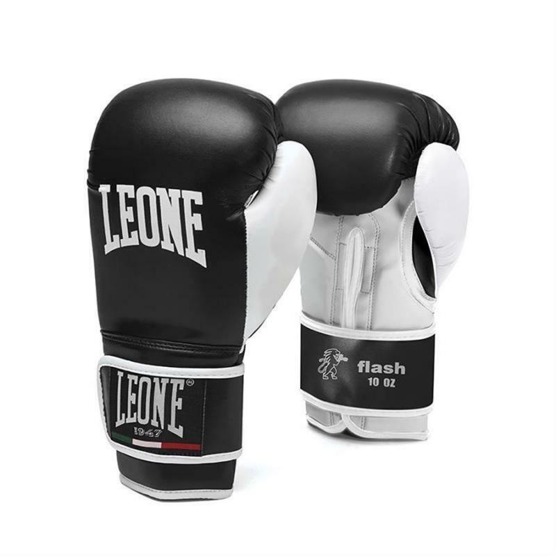 leone leone guantoni boxe flash 12oz