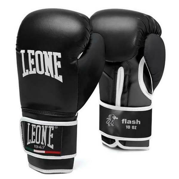 leone leone guantoni boxe flash 14oz