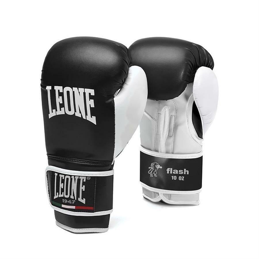 leone leone guantoni boxe flash 8oz