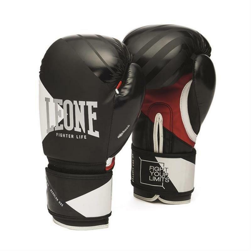 leone leone guanti boxe fighter life