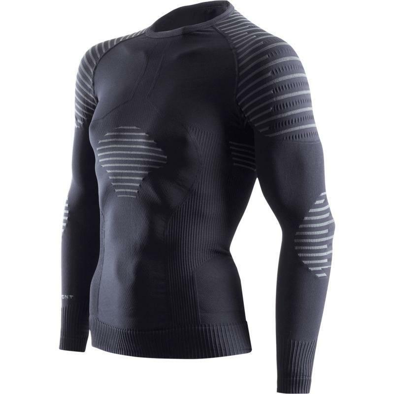 x-bionic x-bionic maglia termica invent
