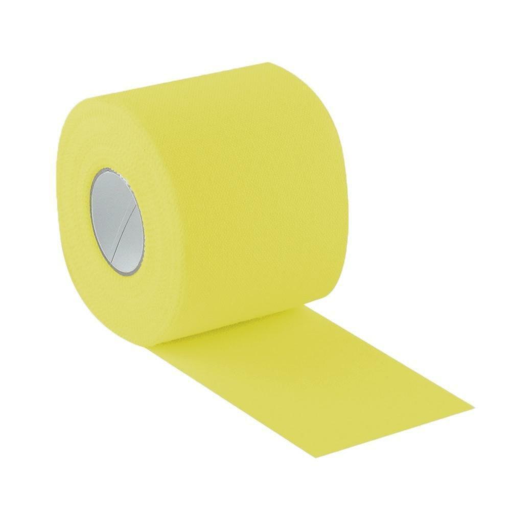 barret barret nastro parastinchi giallo