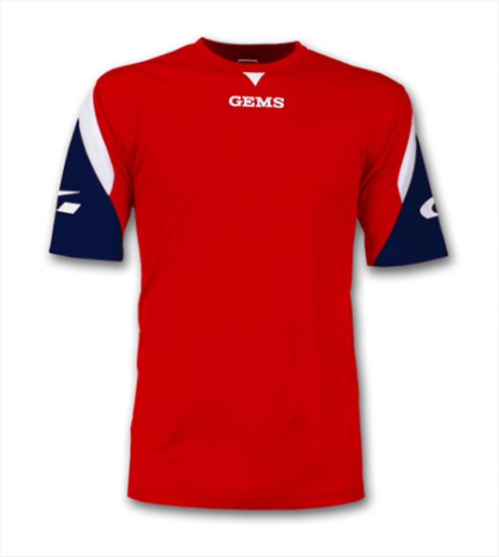 gems gems maglia sportiva boston rosso