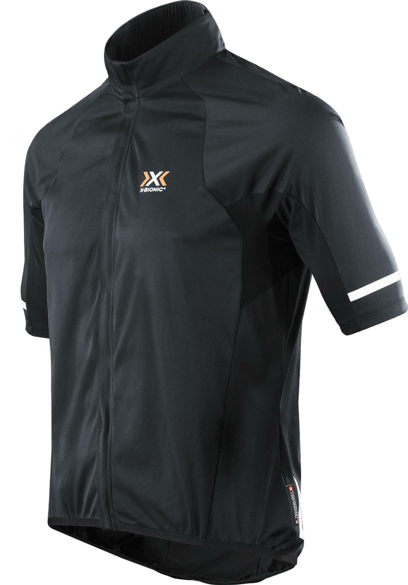 x-bionic x-bionic giacca rainsphere