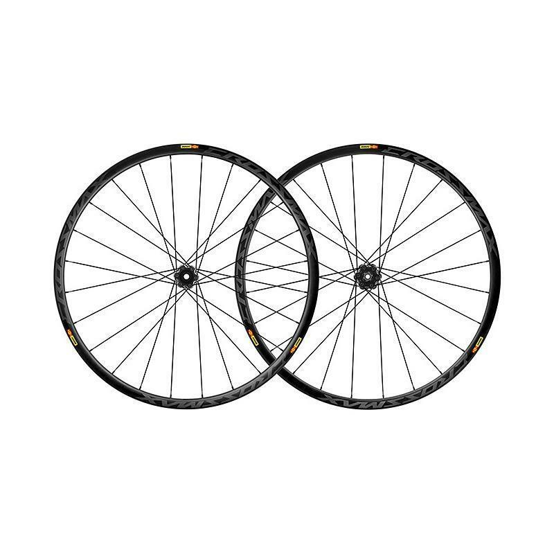 mavic mavic ruote bici crossmax pro carbon 29
