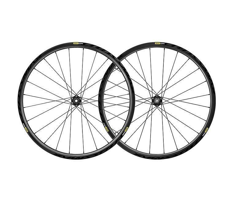 mavic mavic cerchi crossmax elite carbon 29