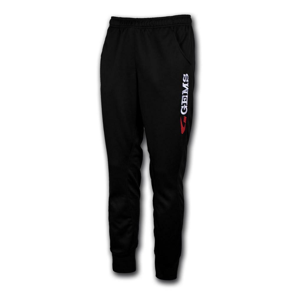 gems gems pantalone sportivo jamaica nero
