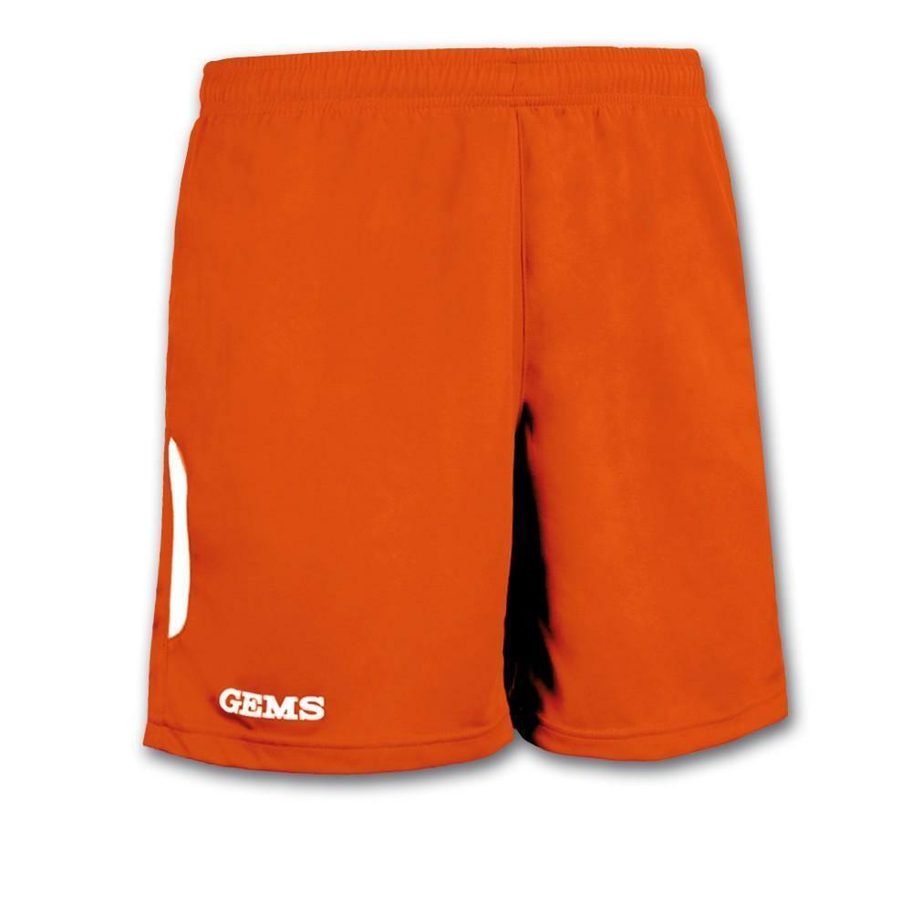 gems gems pantaloncino missouri arancio