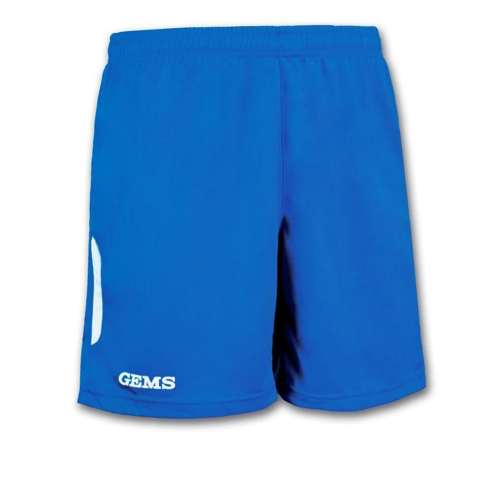 gems gems pantaloncino missouri azzurro