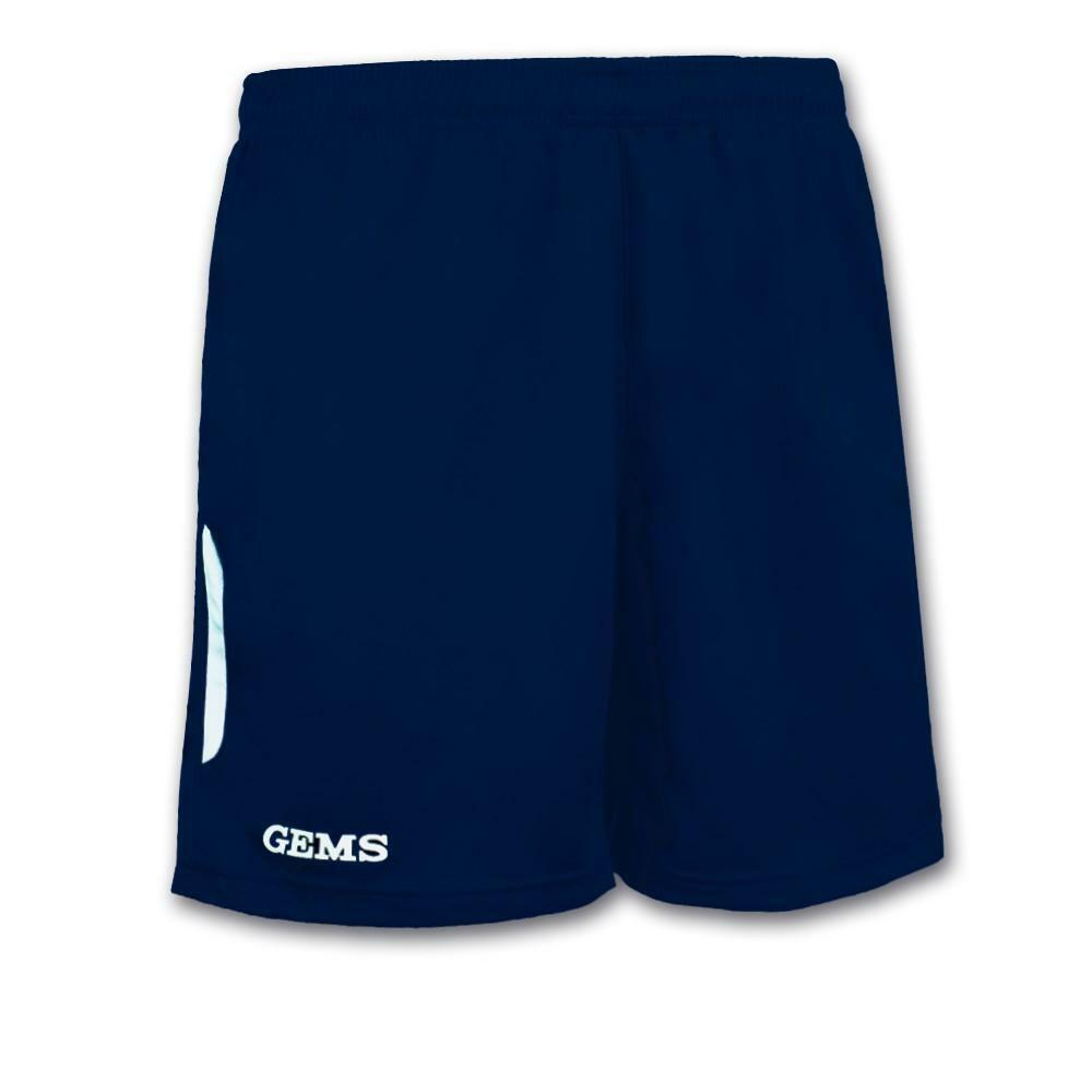 gems gems pantaloncino missouri blu