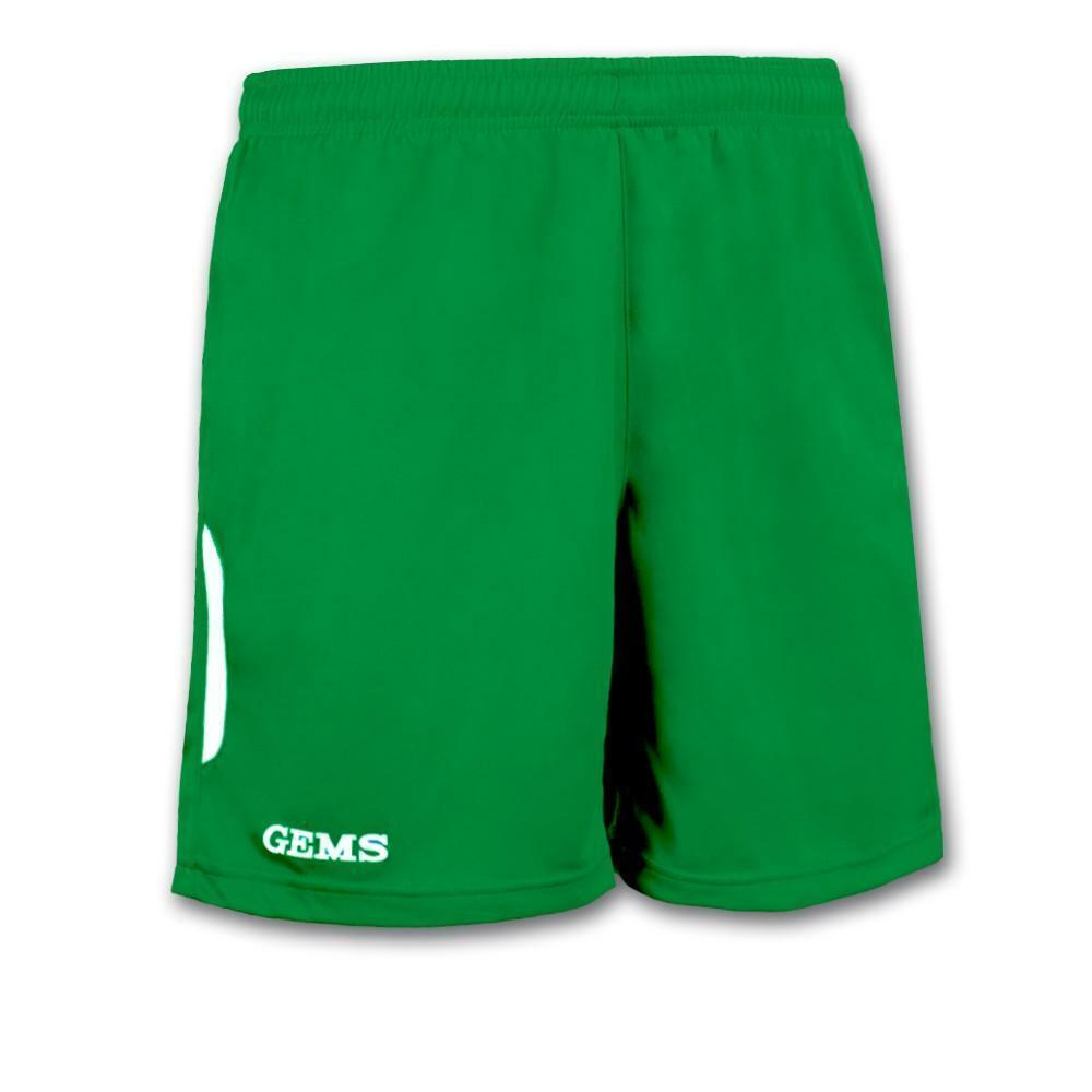 gems gems pantaloncino missouri verde