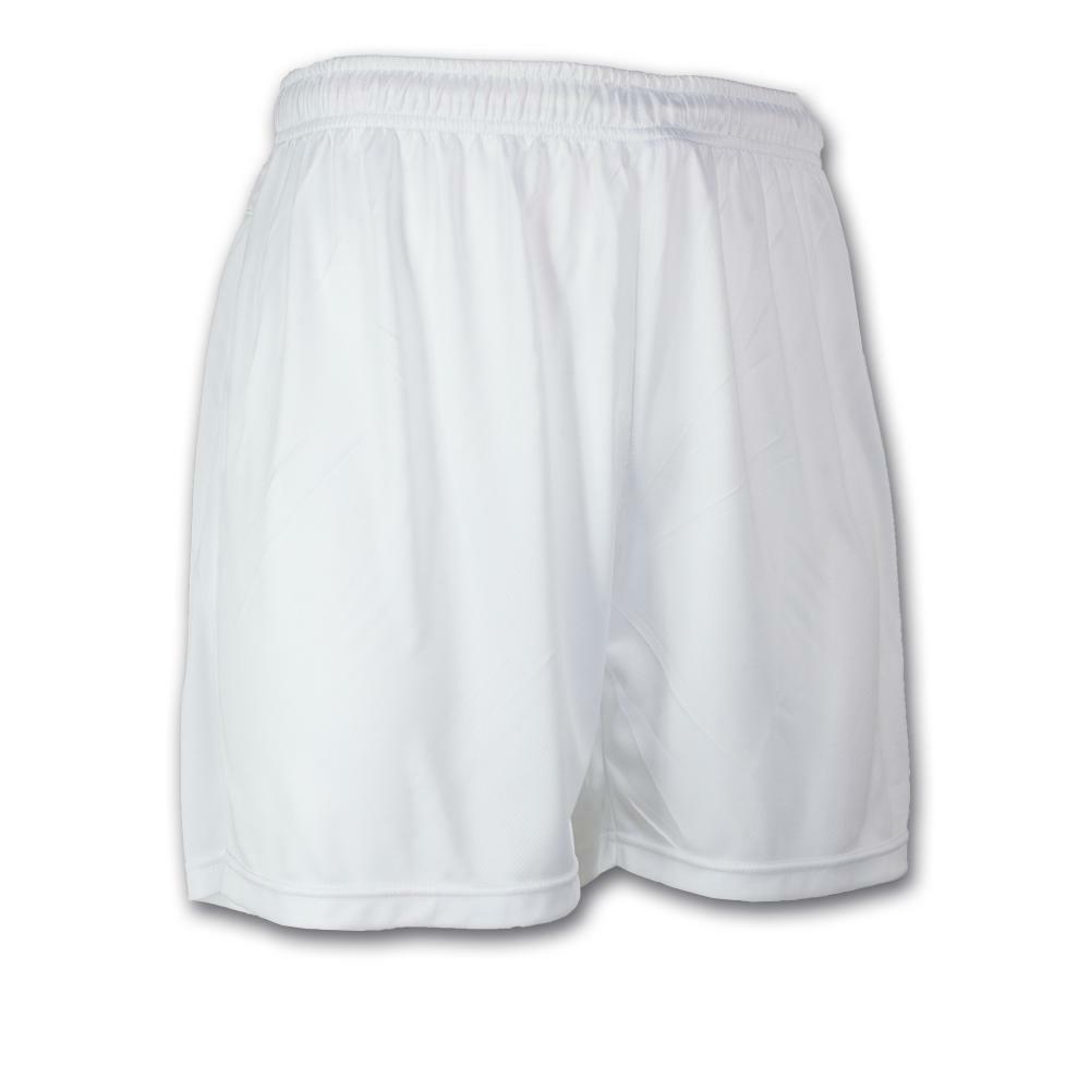 gems gems pantaloncino basic bianco