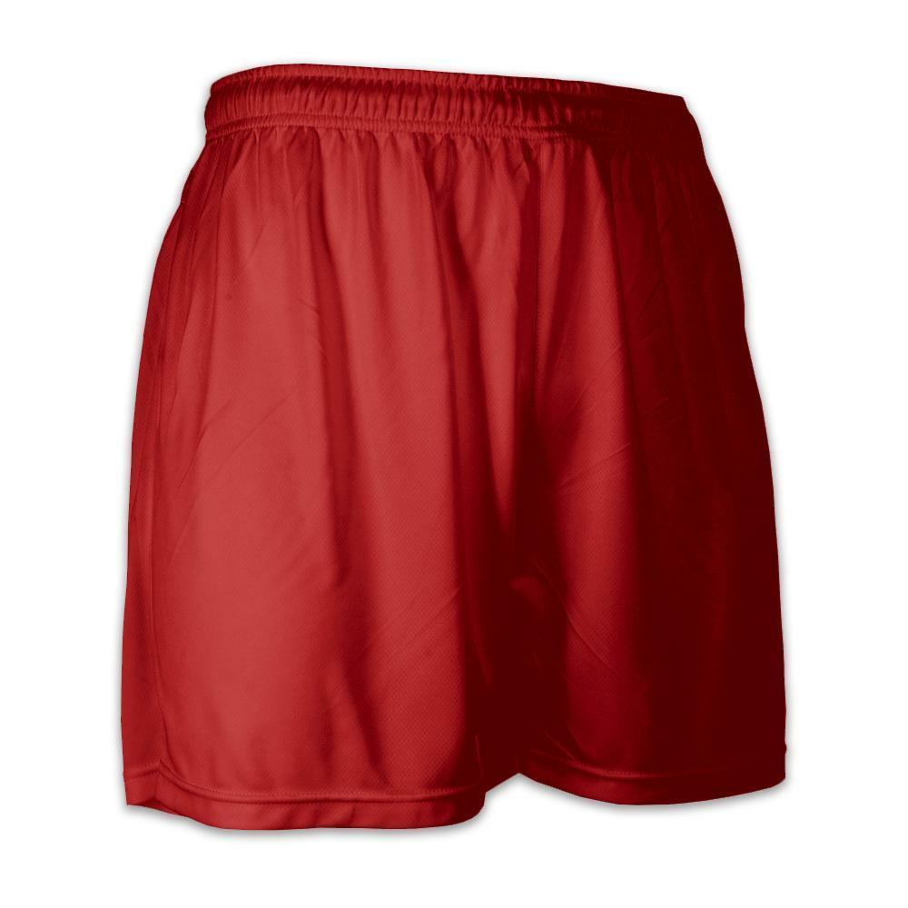 gems gems pantaloncino basic rosso
