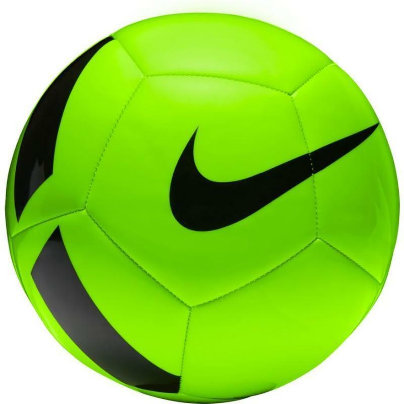 nike nike pallone pitch team verde