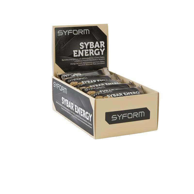 syform syform barretta proteica sybar shape amaretto