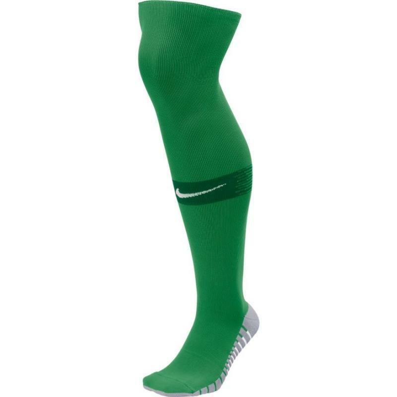 nike nike calza matchfit team verde