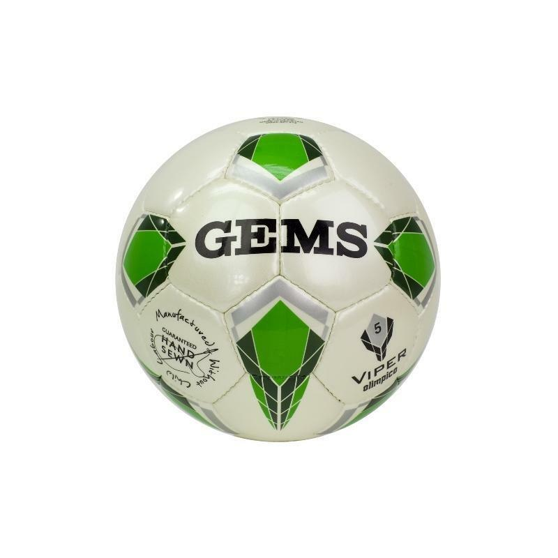 gems gems pallone viper olimpico verde