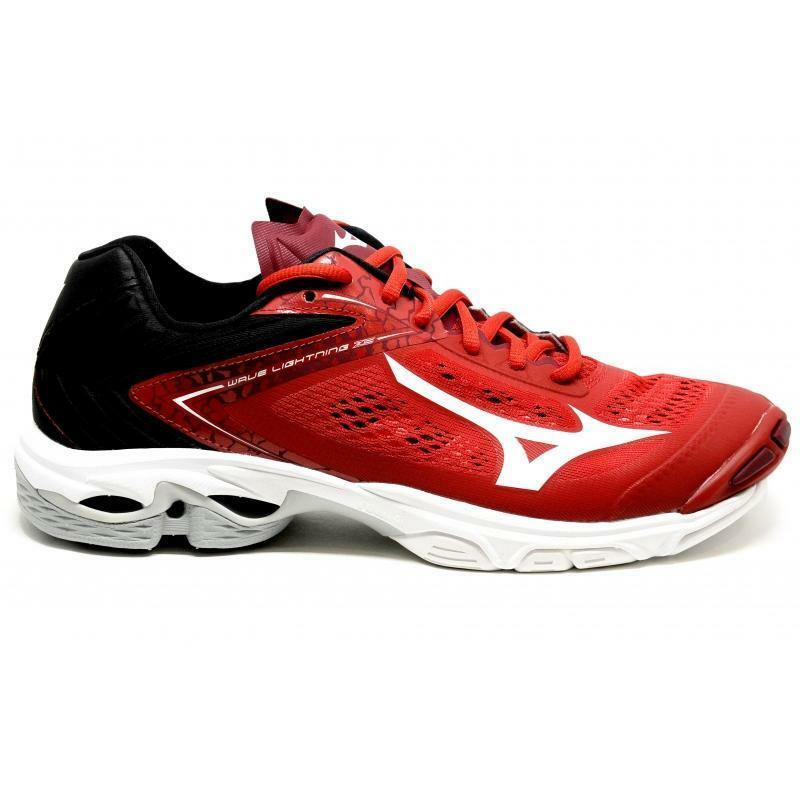 mizuno scarpa wave lightning z5