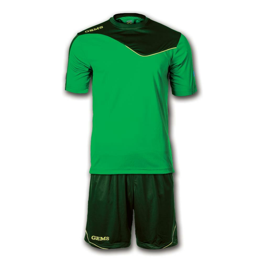 gems gems kit calcio hawaii verde