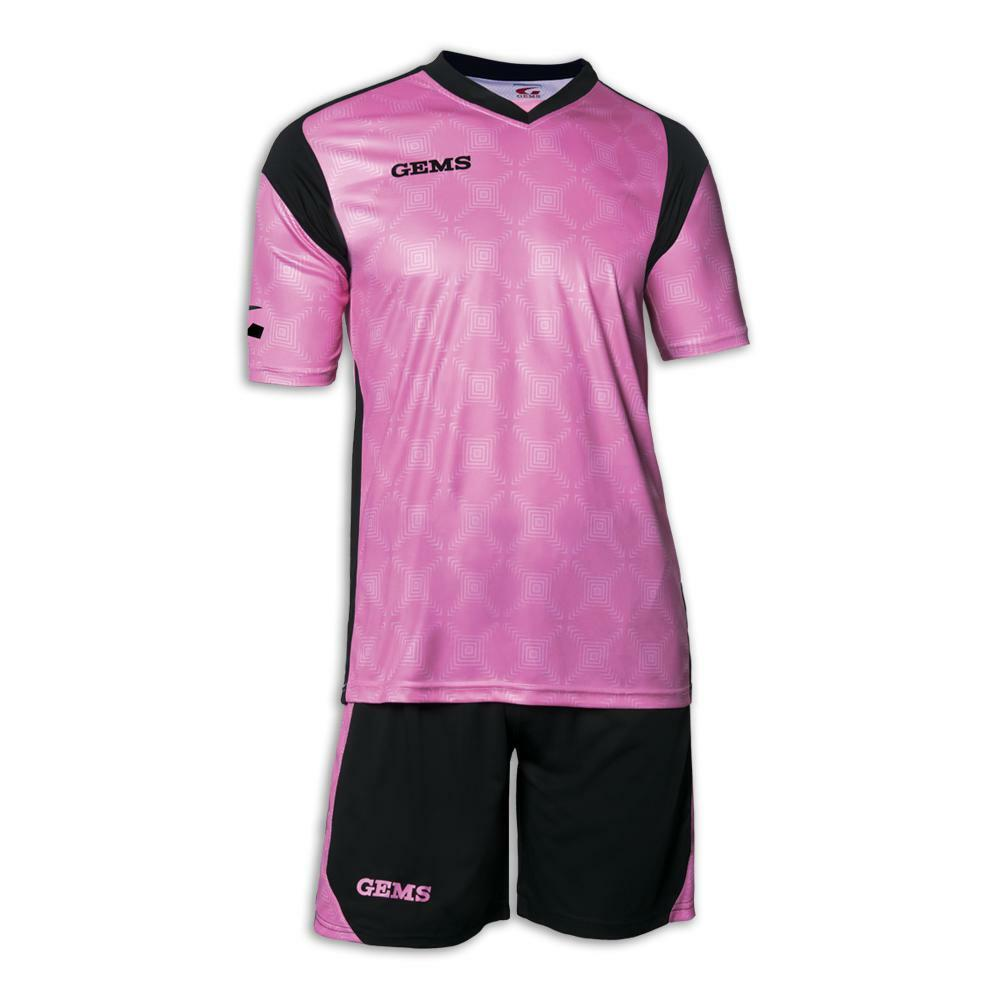 gems gems kit calcio miami rosa