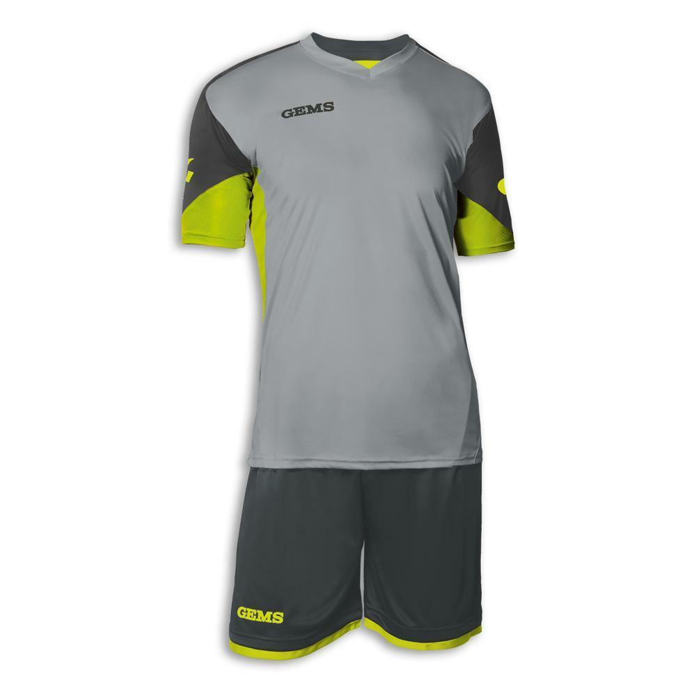 gems gems kit calcio seattle grigio