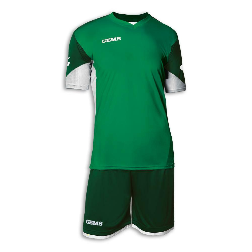 gems gems kit calcio seattle verde