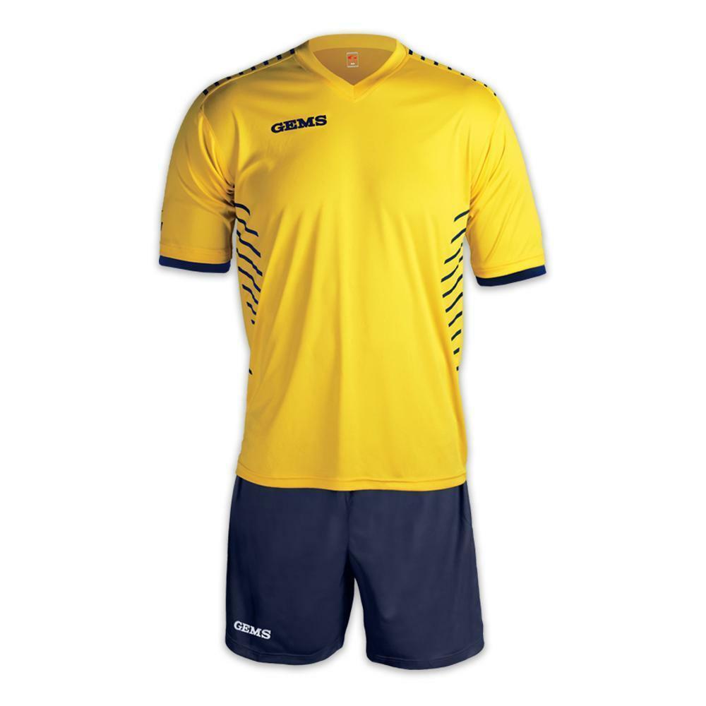 gems gems kit calcio chelsea giallo