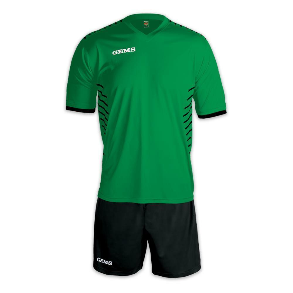 gems gems kit calcio chelsea verde