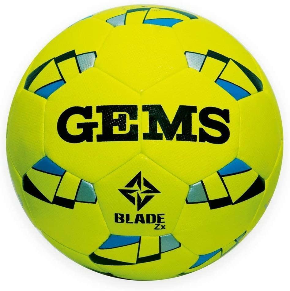 gems gems pallone blade zx c5 giallo fluo