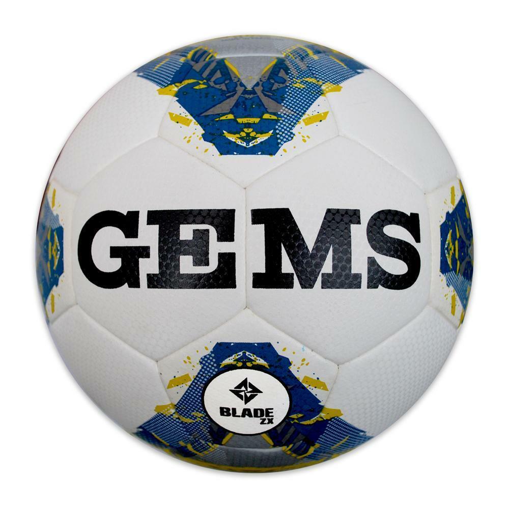 gems gems pallone blade 19 zx c5 bianco