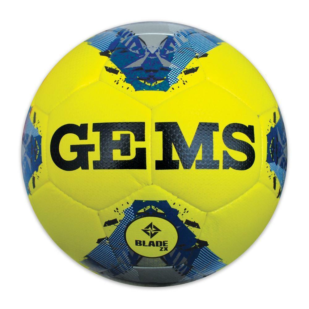 gems gems pallone blade 19 zx c5 giallo fluo