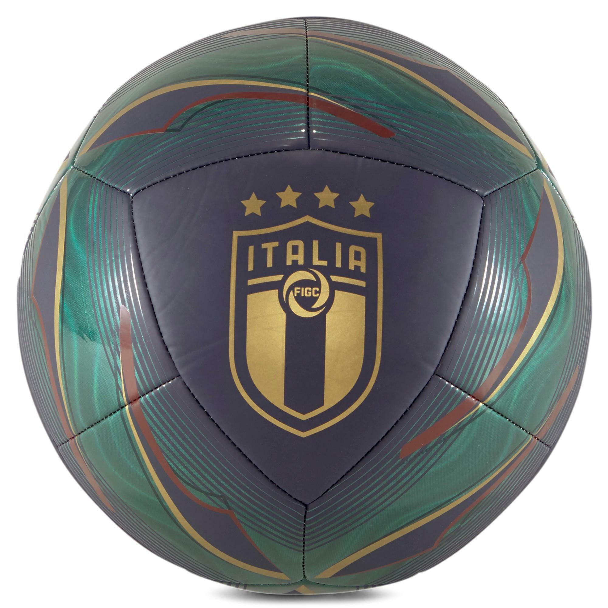 puma puma pallone figc nazionale italia 1920