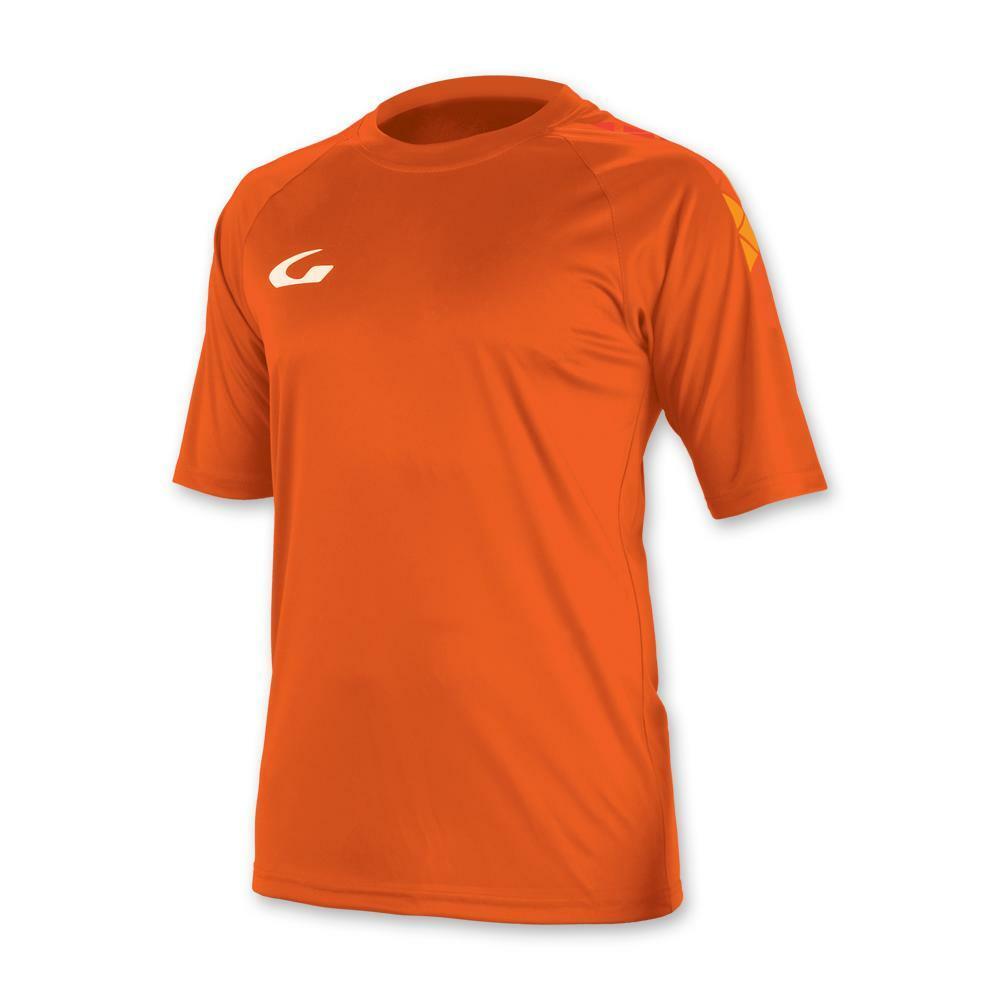 gems gems maglia siviglia arancio