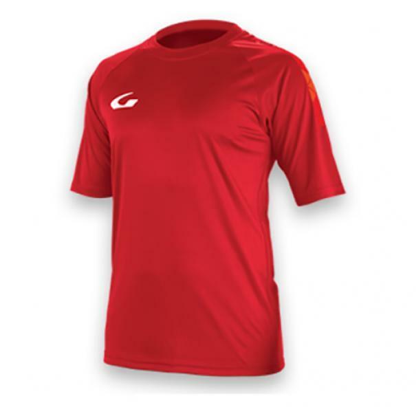 gems gems maglia calcio siviglia rosso
