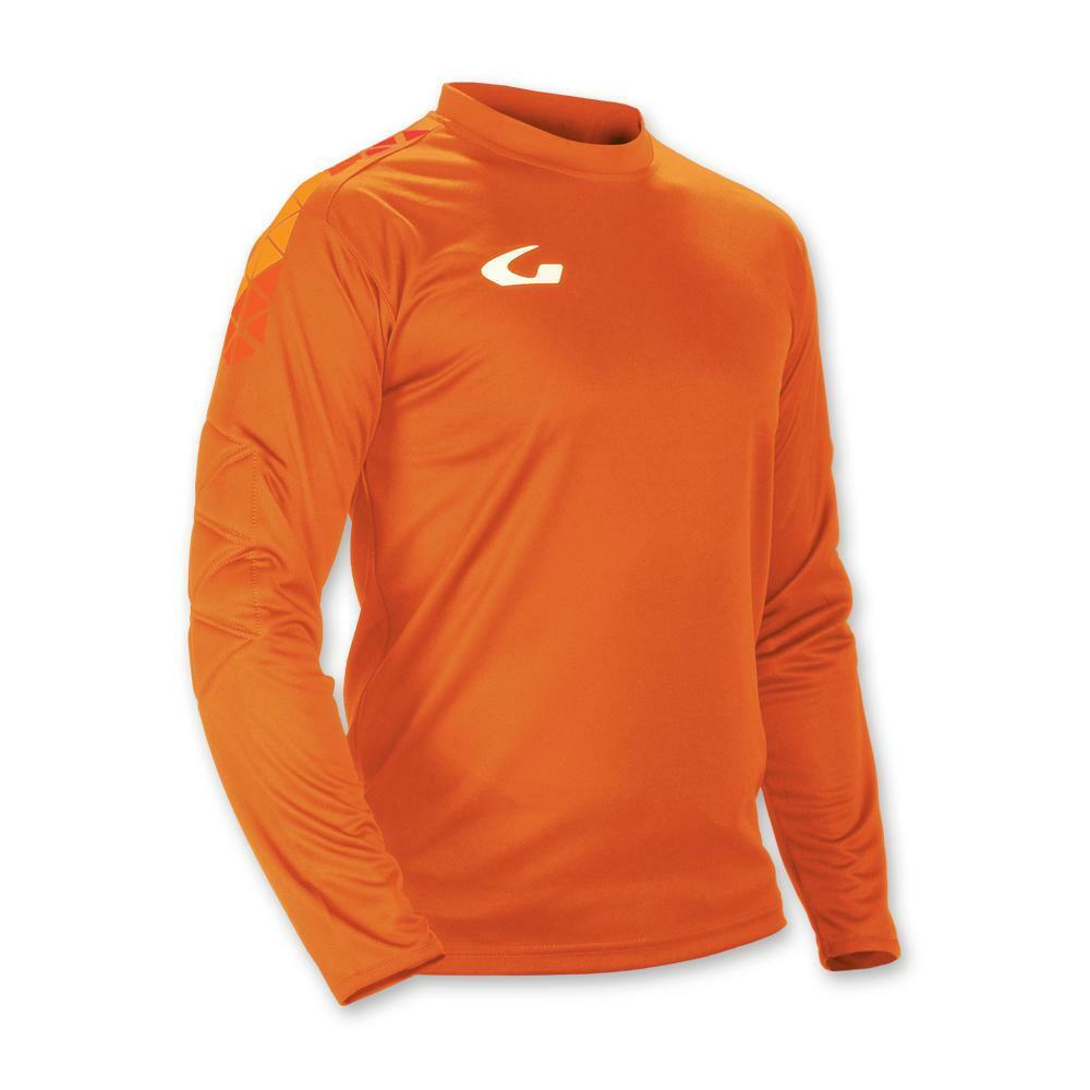 gems gems maglia portiere granada arancio